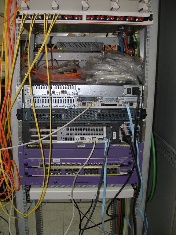 cisco 5300, pix firewall, callmanager