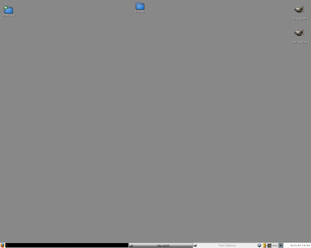 how to create icon on desktop of url